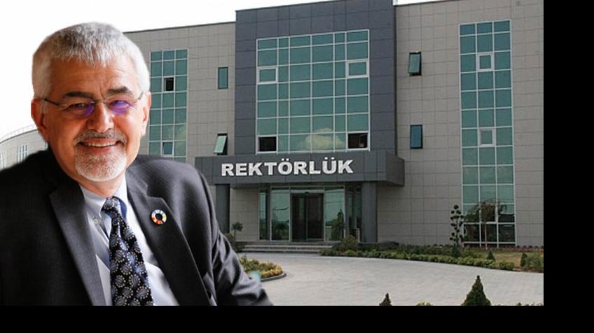 Özyeğin Üniversitesi Kurucu Rektörü Erhan Erkut: Atanan altı rektörün toplam makale sayısı 3, dördü ise sıfır makaleli!