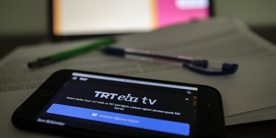 TRT EBA TV Yaz Okulunda 'Keyifli Ve Öğretici' İçerikler Bulunacak