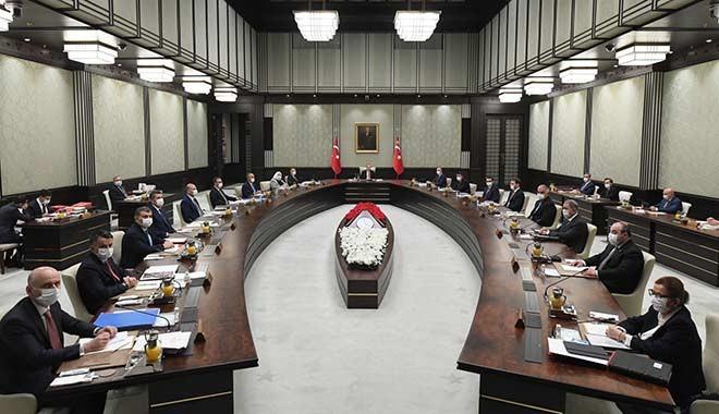 Cumhurbaşkanlığı Kabinesi bugün toplanıyor: Koronavirüs'le mücadelede 1 Temmuz'da atılacak yeni adımlar neler olacak?