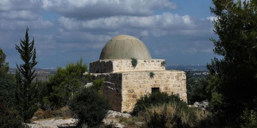 Filistinli Akademisyen Metani: İsrail, Tarihi Filistin Topraklarının Arap-islam Kimliğinin Yok Edilmesinin Sorumlusudur