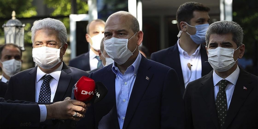 Cumhuriyet Tarihinin En Büyük Uyuşturucu Ve Suç Geliri Operasyonu 'Bataklık' Başlatıldı
