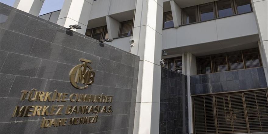Merkez Bankası: Öncü Göstergeler İstihdam İmkanlarının Kısmen İyileştiğini Göstermekte