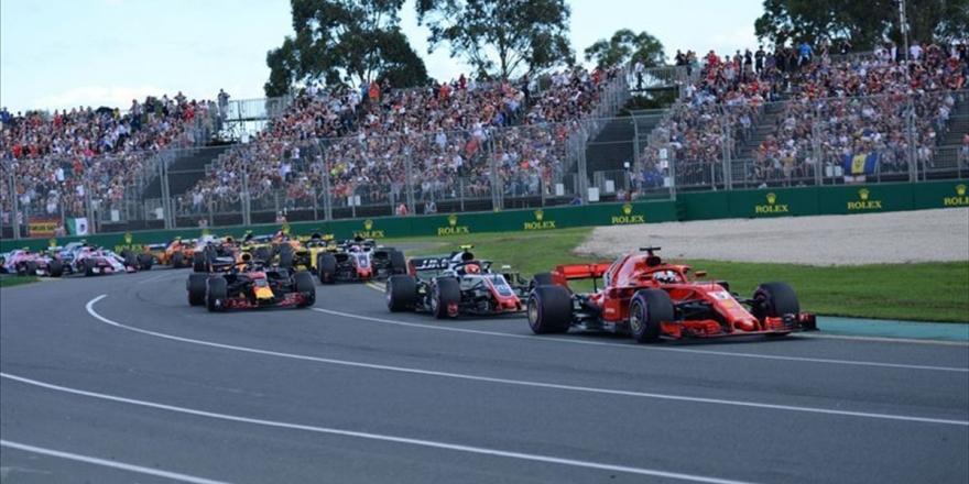 Formula 1'de 2020 Sezonu 'Yeni Normal' İle Başlıyor