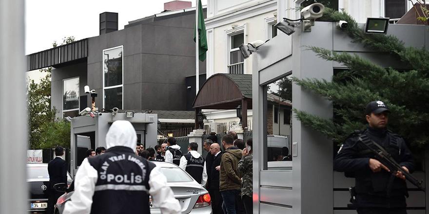 Patrick Cockburn: 'Kaşıkçı olayı Türkiye için beklenmedik ve mucizevi bir imkan'