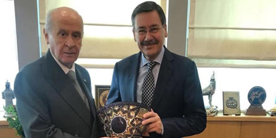 'MHP, İstanbul için Gökçek gibi bir sürpriz isim üzerinde müzakere yapıyor'