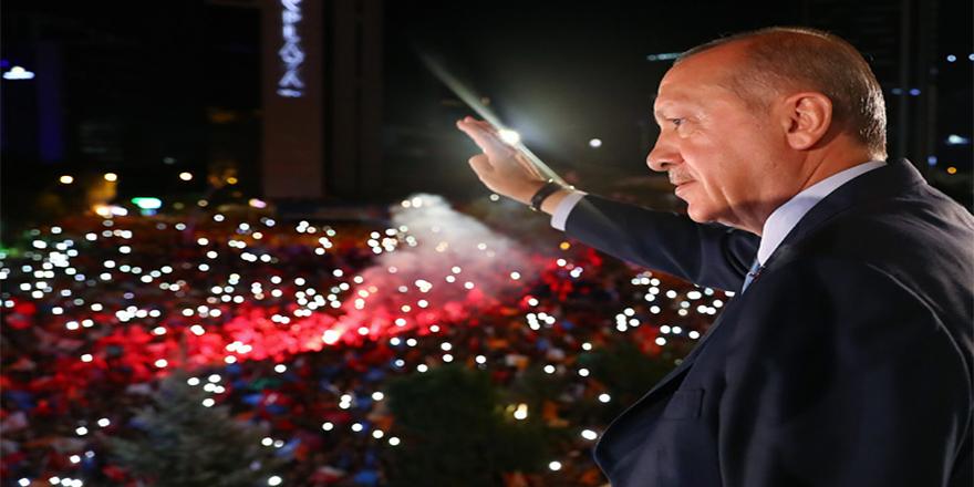 Erdoğan'a süper beyin takımı