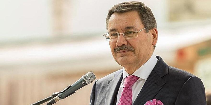 Gökçek'ten, AK Parti Genel Başkan Yardımcısı Yazıcı'ya sert sözler