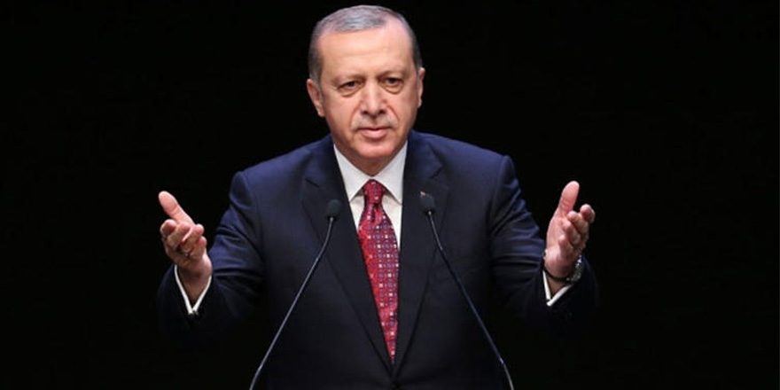 Cumhurbaşkanı Erdoğan'dan yeni görev dağılımı