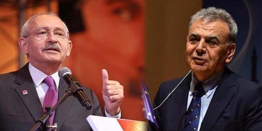 CHP Lideri Kılıçdaroğlu ile Kocaoğlu'ndan sürpriz görüşme