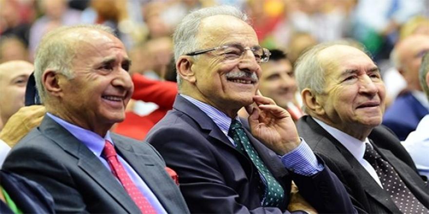 Eski genel başkanlar Kılıçdaroğlu'na gidiyor