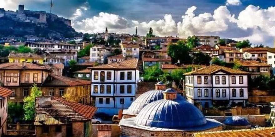 Nuray Başaran yazdı: Kastamonu'dayız