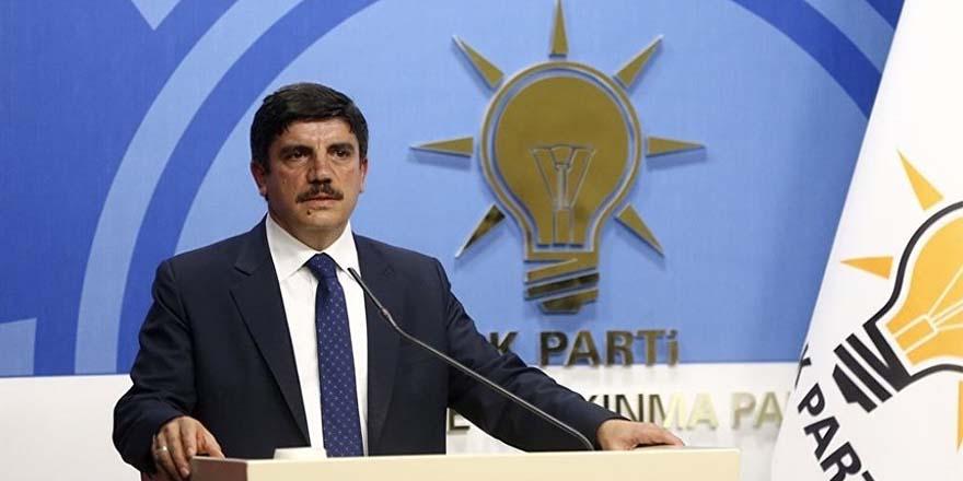 AK Partili Aktay: Kaşıkçı cinayetinde asıl hedef Türkiye'ydi