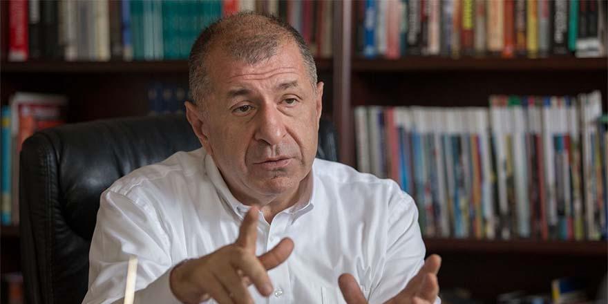"""""""HDP ve MHP, AKP'nin ortağı"""""""