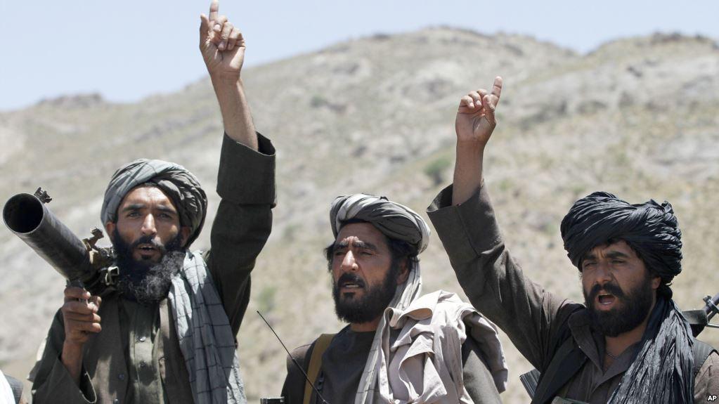 Taliban'ın Kurucuları Serbest Bırakıldı!