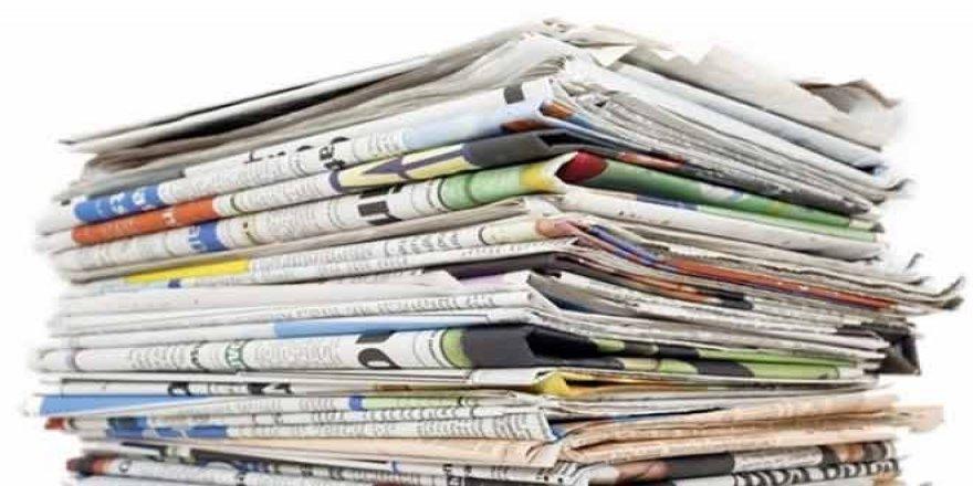 Yazılı Medya eriyor! Gazete ve dergilerin tirajında büyük düşüş!