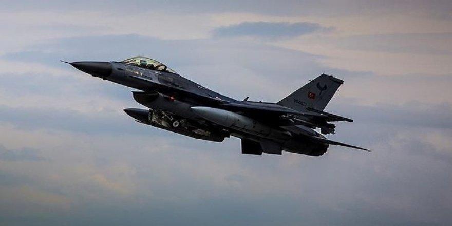 MSB: Kuzey Irak'ta 4 terörist etkisiz hale getirildi
