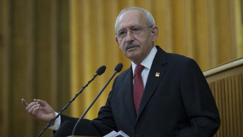 Kılıçdaroğlu: 'Şehidin Babasıyla Konuştum,Kimse Aramamış!'