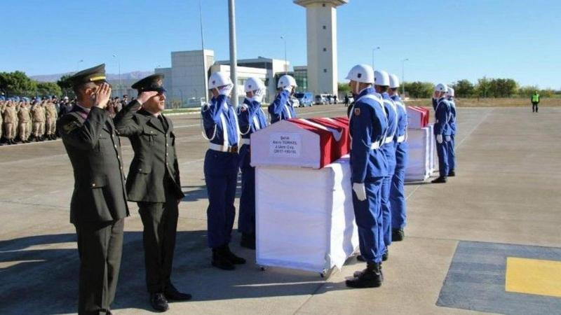 Meclis,'Donarak Şehit Olan Askerlerimizi' Araştırmayı Reddetti