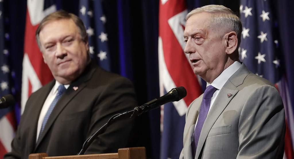 ABD : 'Yemen Savaşı 30 Günde Bitecek!'