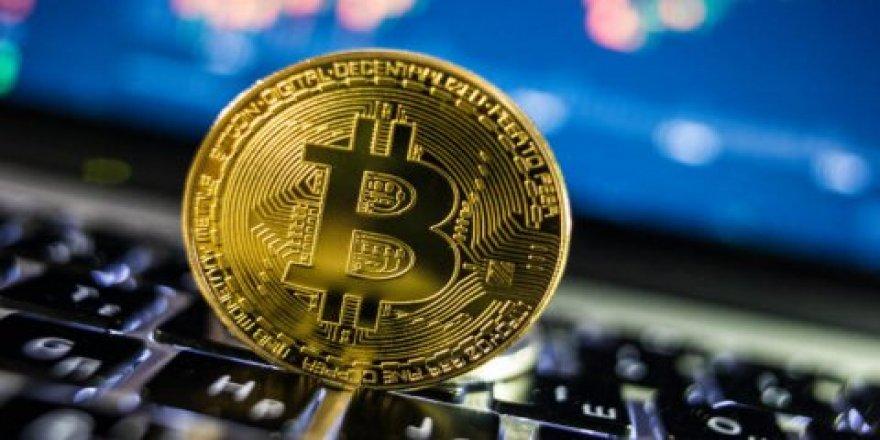 Bitcoin 9500 doları aştı