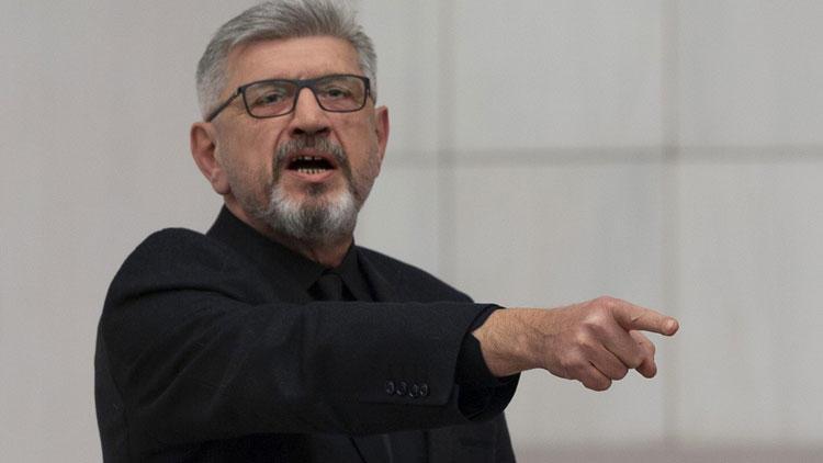 Saadet Partisi Milletvekili Cihangir İslam Hakkında Soruşturma Başlatıldı