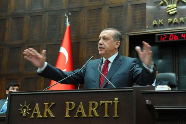 İŞTE AKP'DE YEREL SEÇİM ADAYLIK BAŞVURU ÜCRETLERİ :