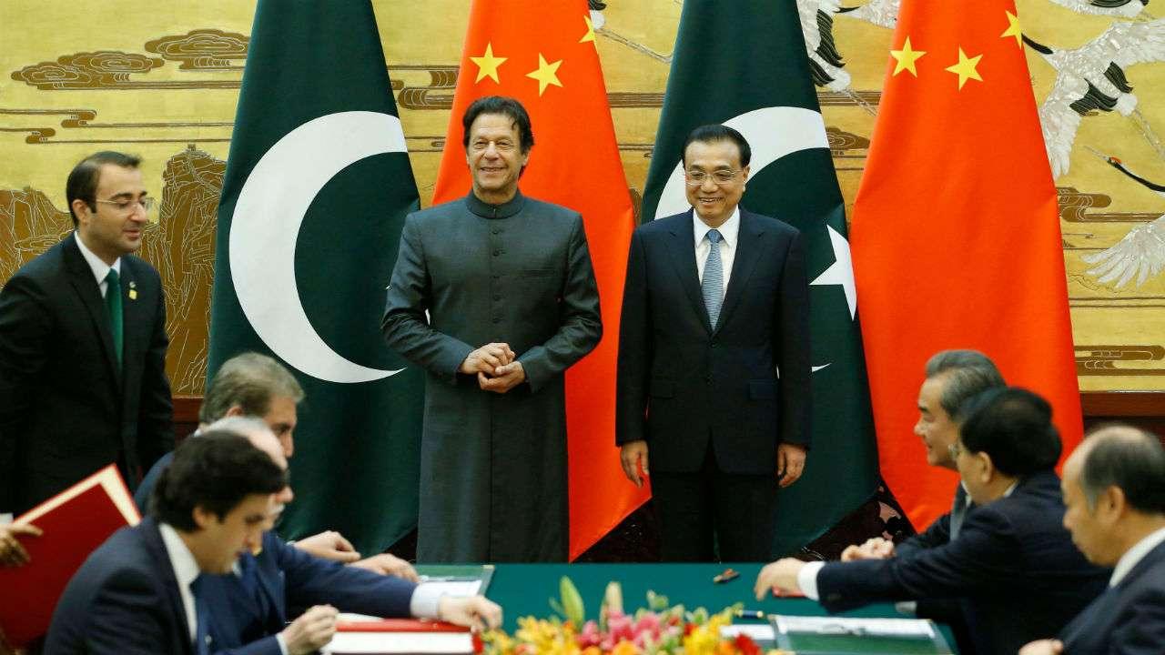 Pakistan ve Çin: Beraber Bir Gelecek Kuracağız
