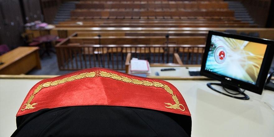 Yargıda Mesai Saatlerine Korona Düzenlemesi