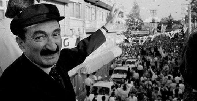 ECEVİT 'VEDA SOHBETLERİ' İLE ARAMIZDA!