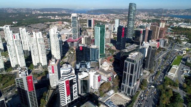 Türkiye'nin Beş Büyük İli, Dünyanın En Pahalı Şehirleri Listesinde