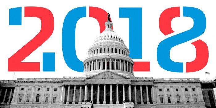 Trump'a Gelecek 6 Kasım Yaptırımı : Ara Seçim Sonuçları