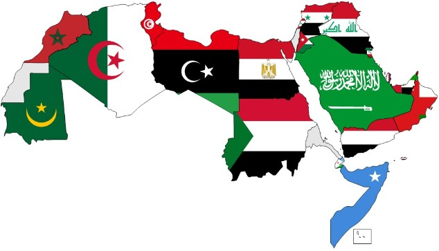 Nuray Başaran Yazdı : Arap NATO'su Olmaz!