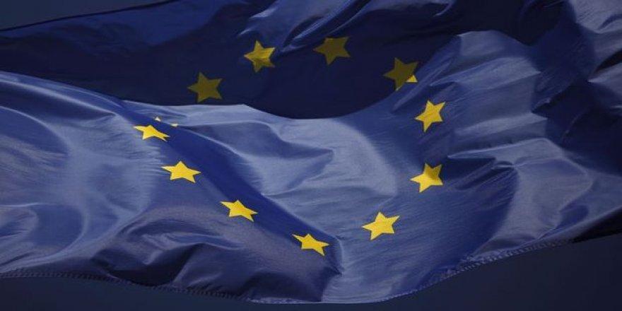Euro Bölgesi'nde ekonomi 2. çeyrekte yüzde 12.1 küçüldü