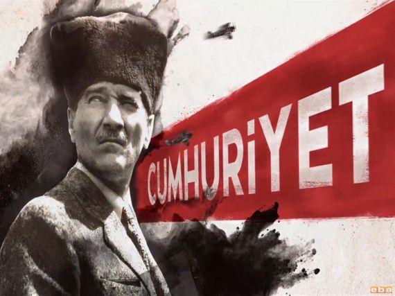 """AŞKIM TAN YAZDI: NEDEN Mİ """"CUMHURİYET"""""""