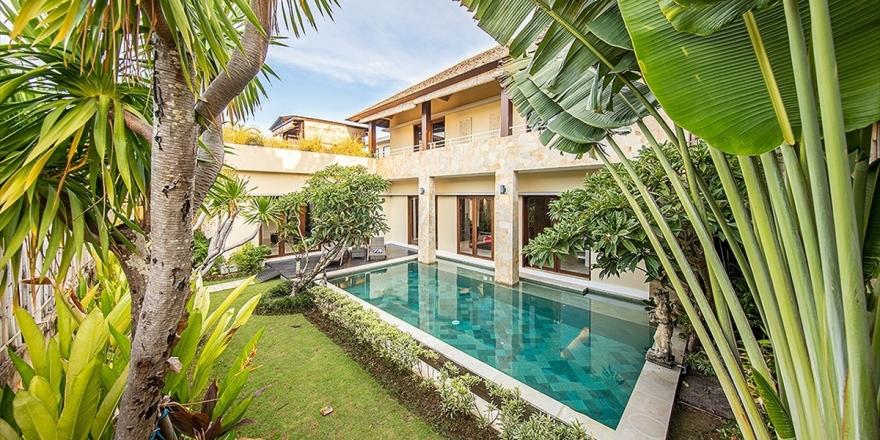 'Belgesiz Villa Kiralama Dolandırıcılığa Kapı Aralıyor' Uyarısı