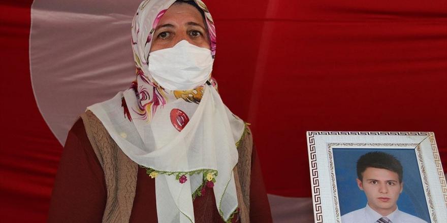 Diyarbakır Annelerinden Övünç: Oğlum Gelse Çifte Bayram Yaşarım