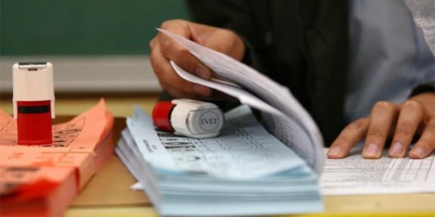 MHP, AK Parti'nin oyları yeniden saydırmasından rahatsız