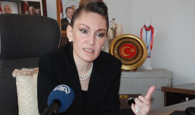 KOSOVA BÜYÜKELÇİSİ KIVILCIM KILIÇ,SUİKAST GİBİ TRAFİK KAZASI GEÇİRDİ