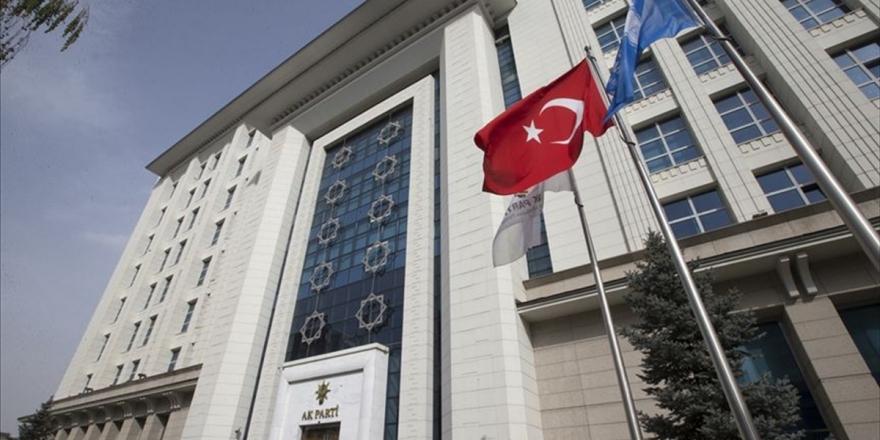 AKP İstanbul'da yeni isim belli oldu