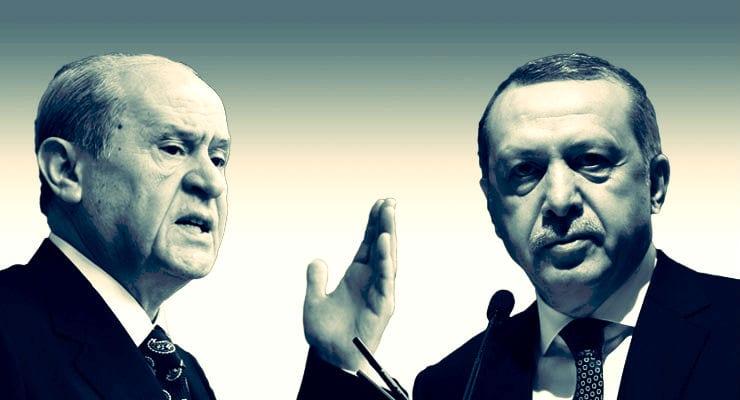 CELAL EREN ÇELİK YAZDI:MHP Mİ AKP'NİN STEPNESİ YOKSA AKP Mİ MHP'NİN MAHKUMU?