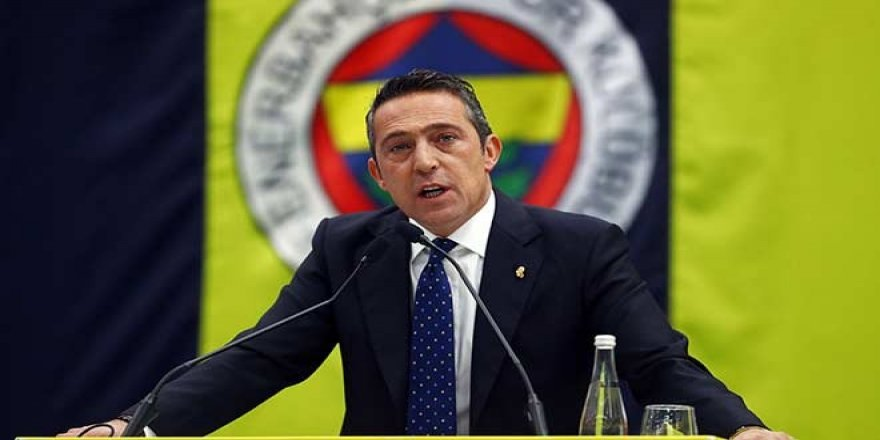Tahkim Kurulu'ndan 'harcama limiti' konusunda Fenerbahçe'ye ret