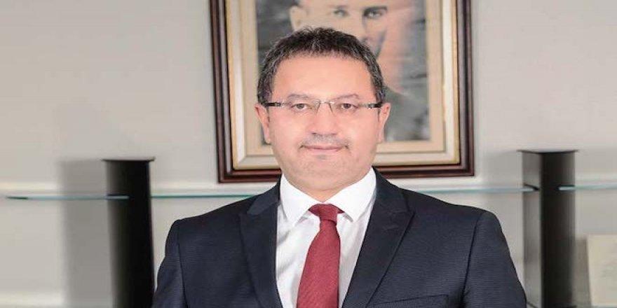 Vakıf Yatırım Genel Müdürü Kemal Şahin görevden alındı