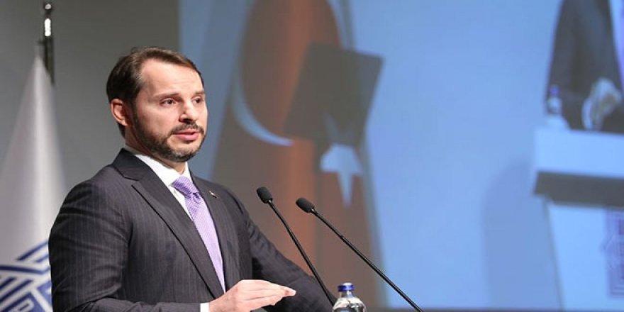 Bakan Albayrak: Artış hızında Türkiye, Avrupa'da ilk sırada