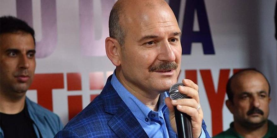 """""""CHP il başkanlarının gideceği tek adres PKK'lı cenazesi"""""""