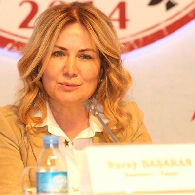 """NURAY BAŞARAN YAZDI:EVDEKİ HESAP """"İTTİFAK""""TA TUTMUYOR..."""