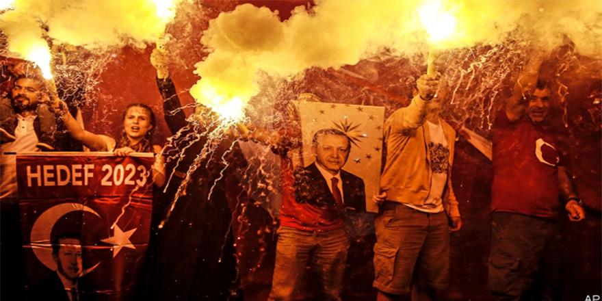Economist: 'Yeni Türkiye', daha İslamcı, milliyetçi ve otoriter olacak