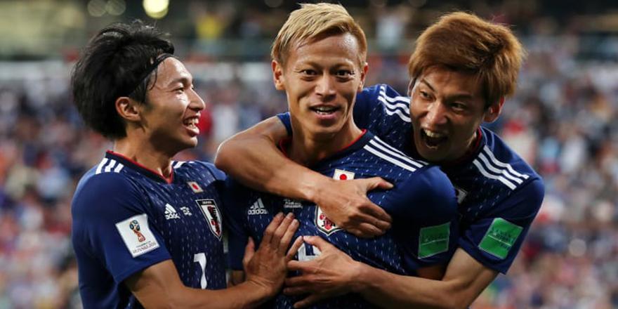 Japonya, centilmenlik sayesinde tur atladı