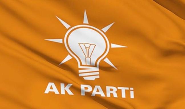 AKP'NİN ADAYLARI BELLİ OLDU
