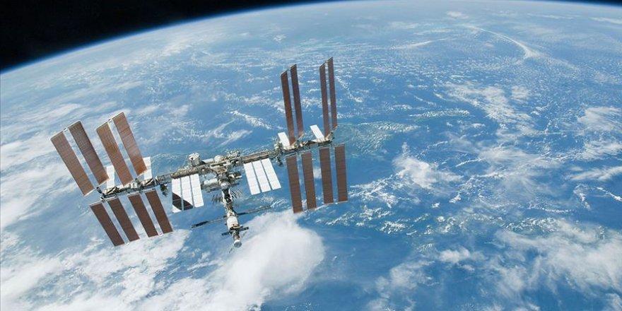 Uluslararası Uzay İstasyonu araştırması, bir bakterinin Mars'a yolculuğa dayanabileceğini ortaya koydu