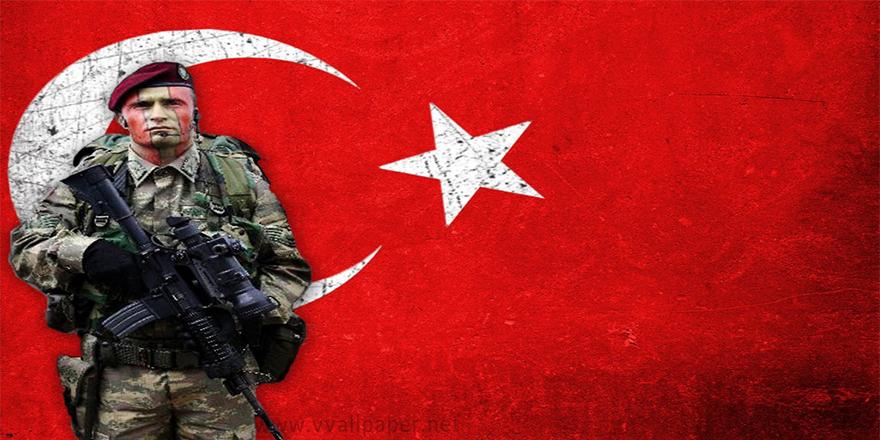Terörle mücadele gazisi Mustafa Kurubacak yazdı: Ben Kimim?